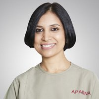 DR. APARNA GOVIL BHASKER- BEST BARIATRIC SURGEON IN MUMBAI, INDIA