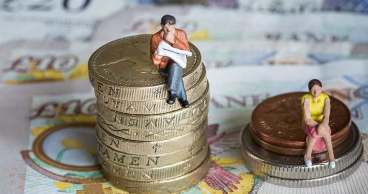 WOMEN….. THE MOOLAH AND THE GENDER PAY GAP IN HEALTHCARE